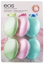 EOS New! Hand Lotion, Gift Set, Variety Pack (6 ct.)
