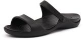 Crocs Cleo V Black/Black