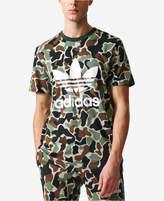 adidas Men's Camo T-Shirt