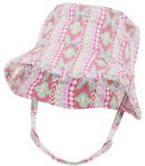 Rip Curl Toddler Girls Mira Beach Swim Hat