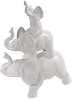 Donny Osmond Elephant Figurine