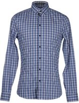 Frankie Morello Long sleeve shirts