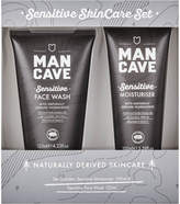 Mancave ManCave Sensitive Skincare Set