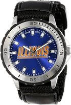 Game Time Men's COL-VET-ILL Veteran Custom Illinois Veteran Series Watch