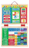 Melissa & Doug ; My First Daily Magnetic Calendar