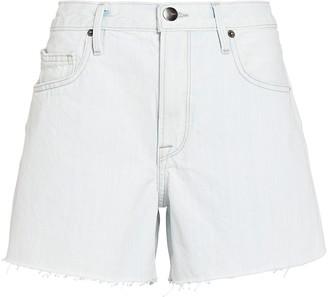 Frame Le Brigette Denim Shorts