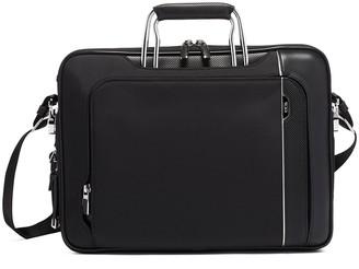 Tumi Front Pocket Laptop Bag