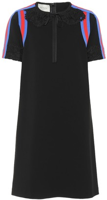 Gucci Stretch jersey dress