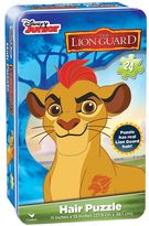 Cardinal Disney's The Lion Guard Hair Puzzle by