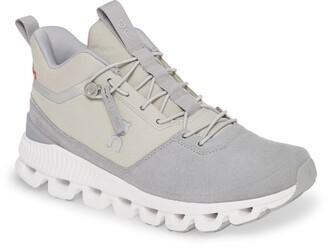 On Running On Footwear Cloud High Walking Sneaker
