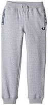 True Religion Tape Sweatpants Boy's Casual Pants