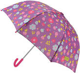 Western Chief Girls' Lovely Floral Umbrella