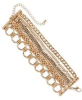 BP Women's Chain Bracelet