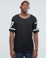 Puma Retro T-Shirt In Black