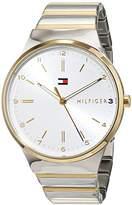 Tommy Hilfiger Women's Watch 1781800