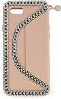 Stella McCartney 'Falabella' iPhone 6/6s case - women - rubber - One Size