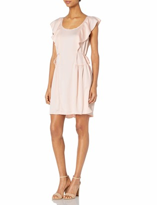 French Connection Women's Nia Drape Dress