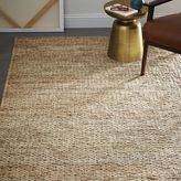 Barley Twist Jute Rug - Natural