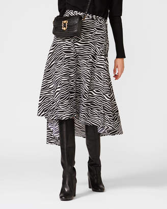 Monroe Midi Skirt