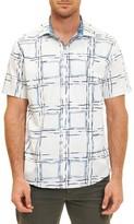 Robert Graham Men's Sunda Shelf Sport Shirt