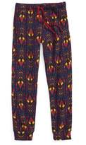 Patagonia Girl's Micro D Fleece Pants