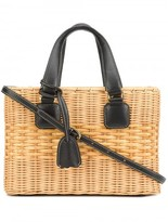 Mark Cross double handles medium tote
