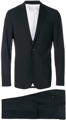 DSQUARED2 Slim Fit Suit