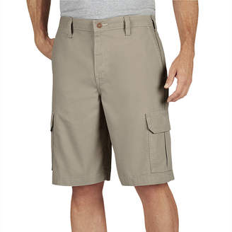 Dickies 11 Relaxed Fit Lightweight Duck Cargo Shorts