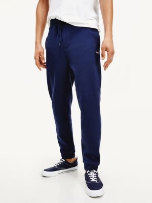 Tommy Hilfiger Classics Monogram Embroidery Joggers