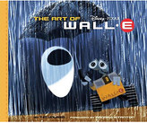 Disney Art of WALL-E Book