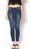 Genetic Denim Denim Crop Skinny Jean