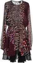Just Cavalli Short dresses - Item 34761693
