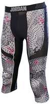 Jordan Men's Nike Pro Stay Cool Compression Tight Pants-