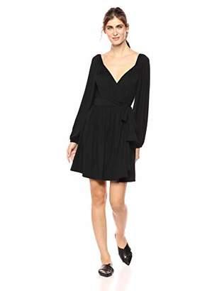 Rachel Pally Women's SERA WRAP Dress