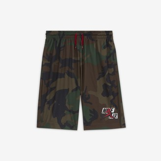 Nike Big Kids' (Boys') Shorts Jordan