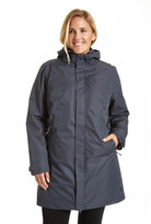 Champion Plus Size 3-in-1 Systems Jacket