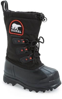 Sorel Glacier II Waterproof Snow Boot