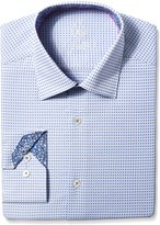 Bugatchi Men's Remo Dress Shirt