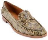 Lauren Ralph Lauren Barrett Penny Slip-On Loafers