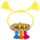 Shourouk Hippie Ohala Bracelet