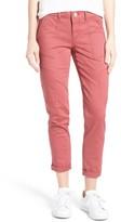 Women's Wit & Wisdom Skinny Cargo Pants