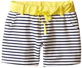 Toobydoo Miss Shortie Stripe (Toddler/Little Kids/Big Kids)