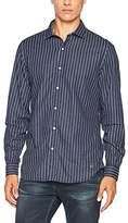 S'Oliver Men's 13708214077 Casual Shirt