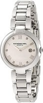 Raymond Weil Women's Watch 1600-ST-00618
