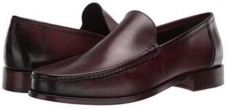 Bruno Magli Positano (Cognac) Men's Shoes