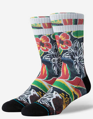 Stance Sinharaja Mens Crew Socks