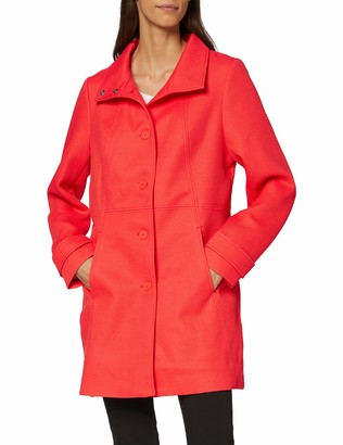 Street One Women's 201443 Wool Coat