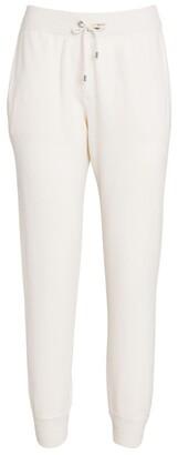 Brunello Cucinelli Wool-Cashmere Sweatpants