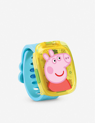 Vtech Peppa Pig watch