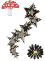 Unique **mon star pack